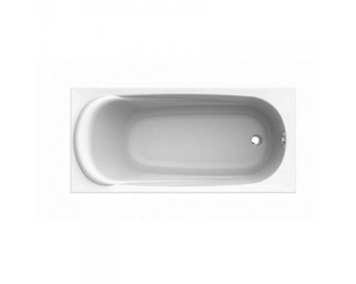 Акриловая ванна Kolo Saga 160x75 см