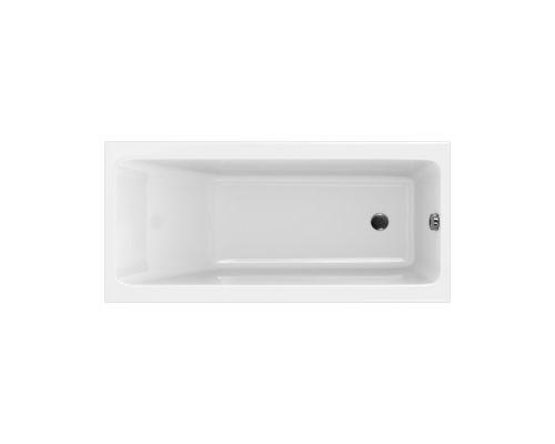 Ванна акриловая Cersanit Balinea 140*70 см