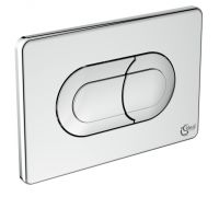 Кнопка смыва пневматическая Ideal Standard ProSys Solea P1 R0133AA хром