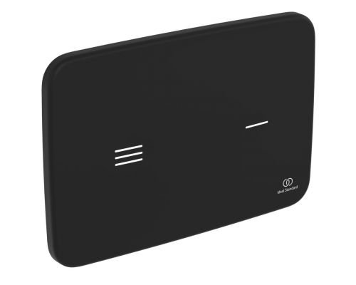 Кнопка смыва бесконтактная Ideal Standard ProSys Atles NT1 R0130A6 черная