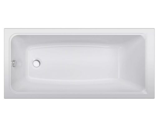 Акриловая ванна ALBA SPA Gamma 150х70