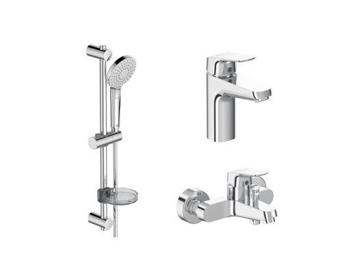 Комплект для ванны Ideal Standard Ceraflex (BD001AA)