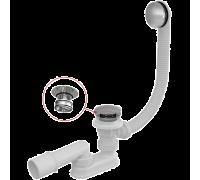 Сифон для ванны AlcaPlast A504CKM