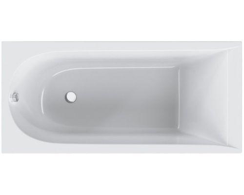 Акриловая ванна ALBA SPA Impero 170х75