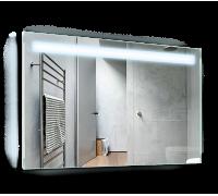 Зеркало Liberta Alfa 600x800мм с подсветкой