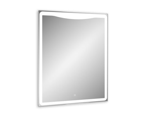 Зеркало Континент Amaze LED 800x900