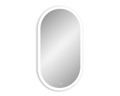 Зеркало Континент Delight LED 550x1000