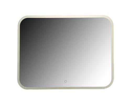 Зеркало Континент Demure LED 1000*700 с многофункциональной панелью
