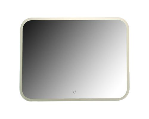 Зеркало Континент Demure LED 800*700