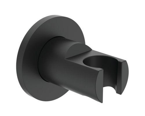 Держатель для лейки Ideal Standard IdealRain Black BC806XG
