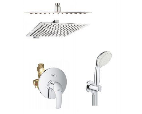 Душевая система для ванны Grohe Eurosmart 33305002R