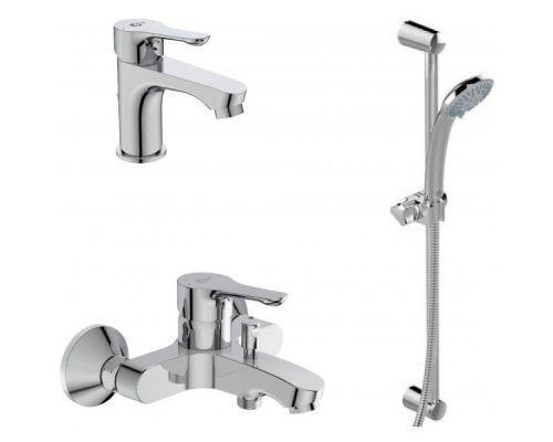 Промо набор для ванной Ideal Standard ALPHA 3 в 1, BD004AA