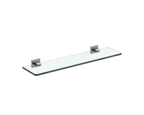 Ideal Standard IOM Square Полка 52 см, матовое закаленное стекло