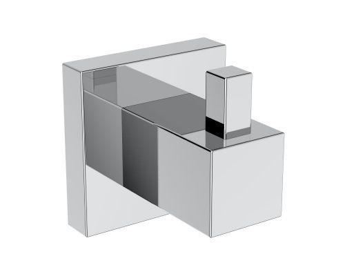 Ideal Standard IOM Square Одинарный крючок для одежды
