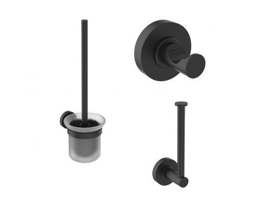 Комплект аксессуаров Ideal Standard IOM Black A9246XG