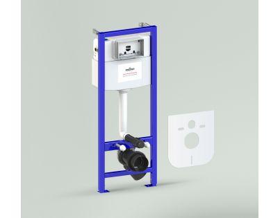Система инсталляции Lavinia Boho RelFix 38010020 с удлененным  креплением
