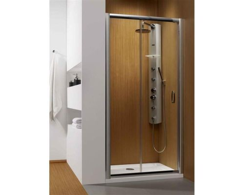 Душевая дверь Radaway Premium Plus DWJ Door 100 стекло прозрачное