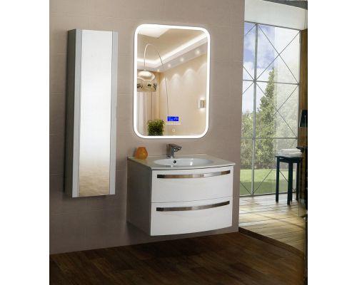 Зеркало Континент Glamour LED 400x700