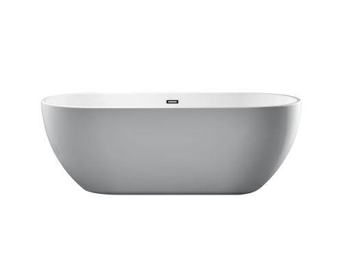 Ванна акриловая Vincea VBT-108