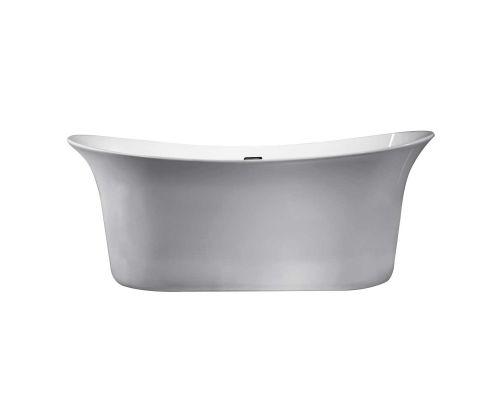 Ванна акриловая Vincea VBT-111 170x78 см