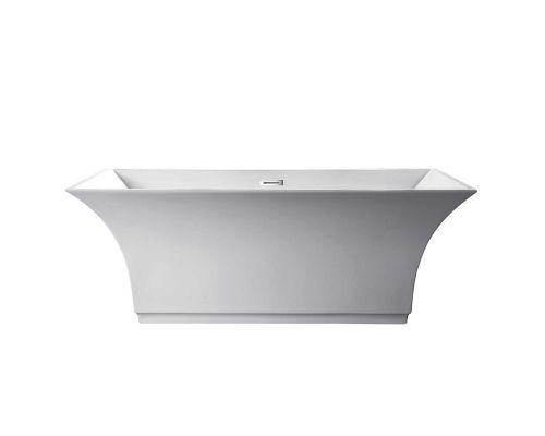 Ванна акриловая Vincea VBT-113 170x75 см