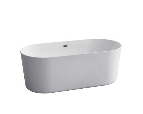 Ванна акриловая Vincea VBT-115 170x75 см