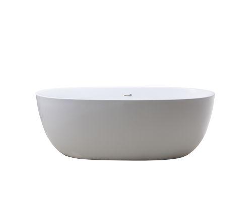 Ванна акриловая Vincea VBT-206 160x80 см