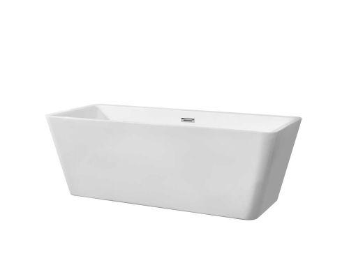 Ванна акриловая Vincea VBT-211 170x80 см