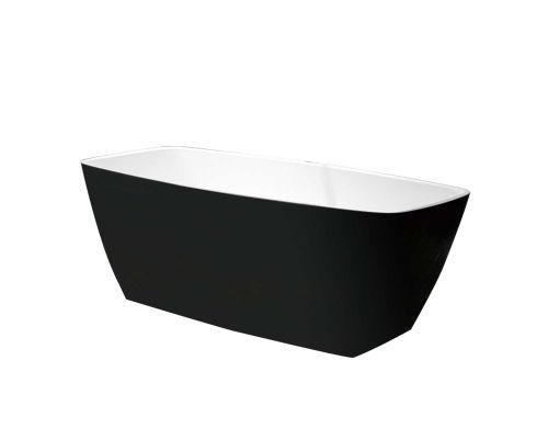 Ванна акриловая Vincea VBT-215 165x80 см