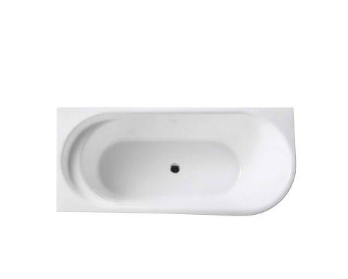 Ванна акриловая Vincea VBT-301 170x78 см