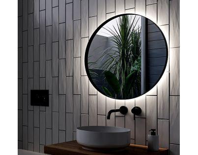 Зеркало Liberta Viano 500x500мм с подсветкой
