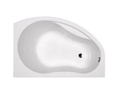 Акриловая ванна Kolo Promise 150x100 см правая