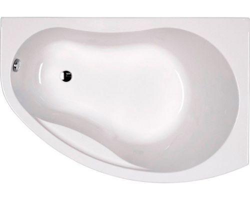 Акриловая ванна Kolo Promise 170x110 см правая