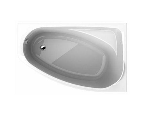 Акриловая ванна Kolo Mystery 150x95 см правая