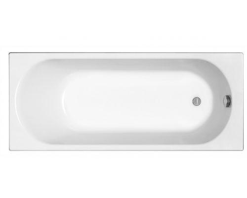 Акриловая ванна Kolo Opal Plus 150x70 см
