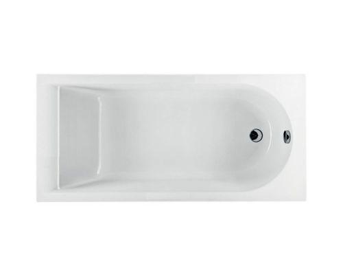 Акриловая ванна Kolo Mirra 170x80 см