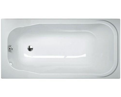 Акриловая ванна Kolo Aqualina 160x70 см