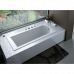 Акриловая ванна Besco Shea 160x70