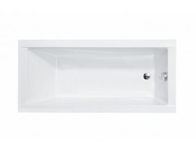 Акриловая ванна Besco Modern 130x70
