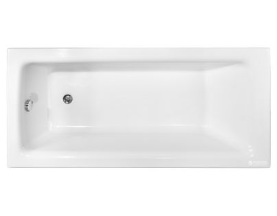 Акриловая ванна Besco Talia 140x70