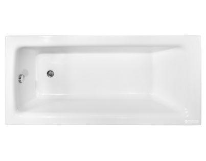Акриловая ванна Besco Talia 100x70