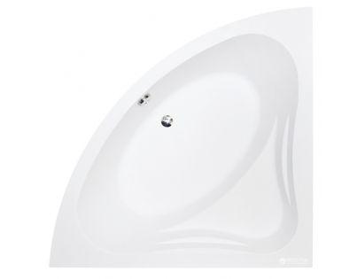Акриловая ванна Besco Mia RL 130x130 (угловая)