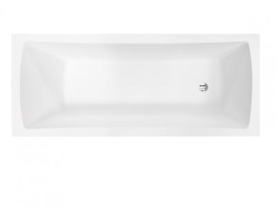 Акриловая ванна Besco Optima 140x70