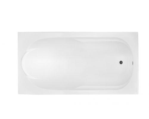 Акриловая ванна Besco Bona 160x70