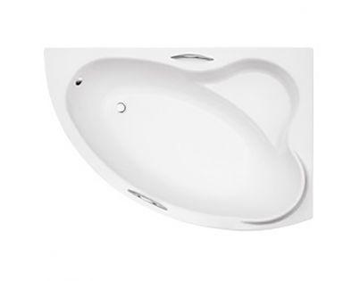 Акриловая ванна Besco ADA RL 160x100 (угловая)