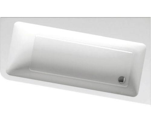 Акриловая ванна Ravak 10° 170x100 R C821000000