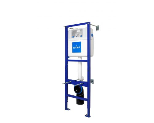 Система инсталляции для унитазов Cersanit Leon New S-IN-MZ-LEON-NEW
