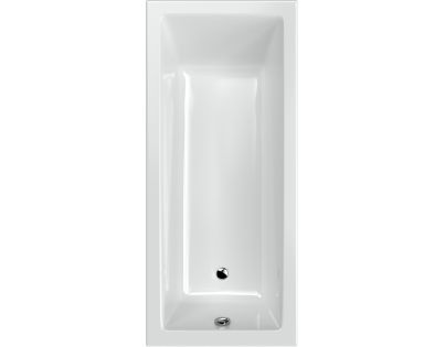 Акриловая ванна Excellent Wave 170x70