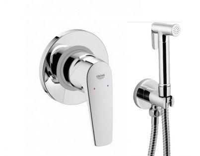Гигиенический душ Grohe BauFlow 29046AD