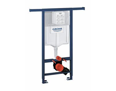 Система инсталляции для унитаза GROHE Rapid SL 38588001 с креплением в боковые стены
